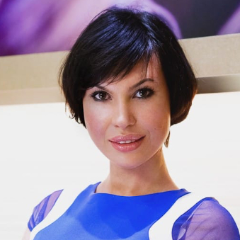 Lyudmila Dyba