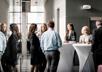 Open meeting image